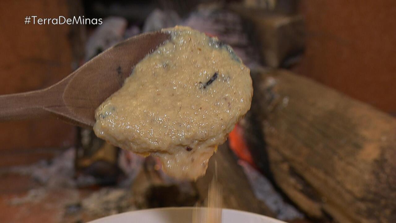 Cubu e doce de pau de mamão são sobremesas da Rota das Doceiras