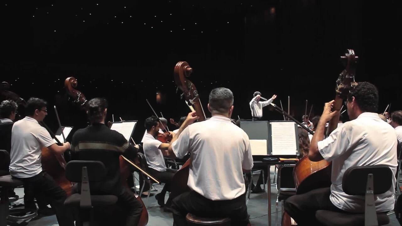Mundo Mineiro apresenta: Concertos Comentados