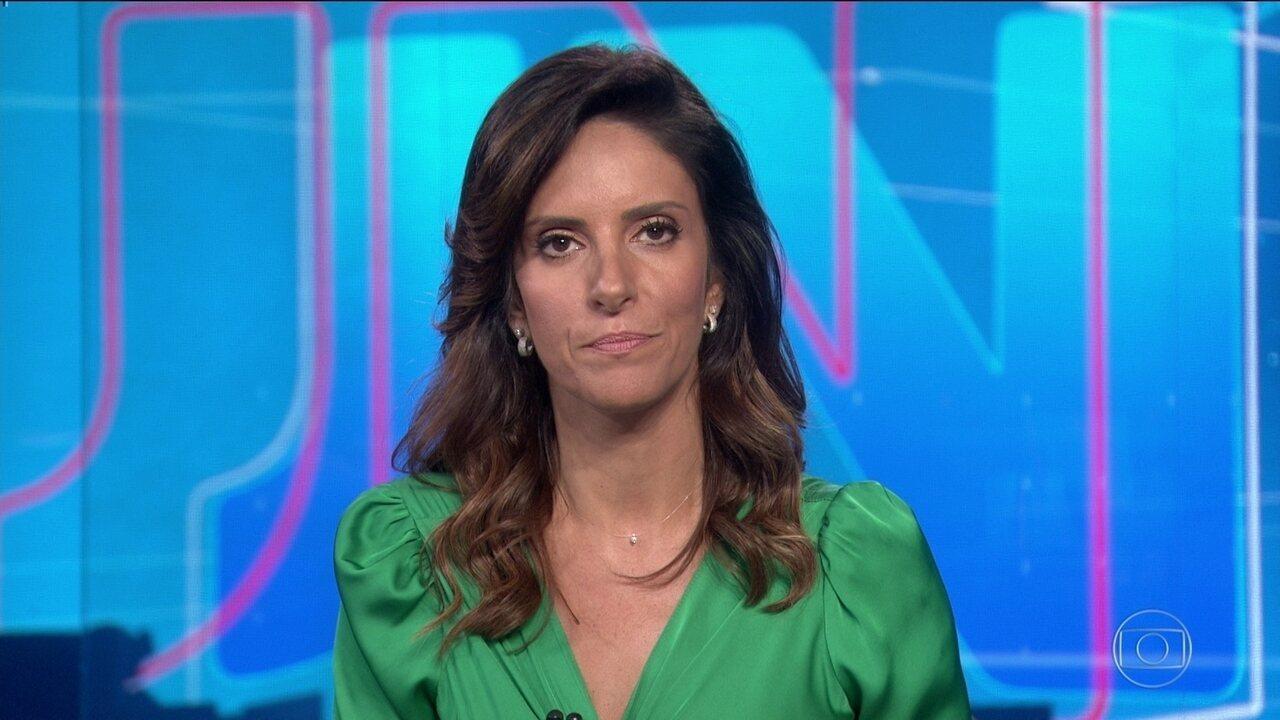 Janaína Paschoal nega convite para ser vice na chapa de Jair Bolsonaro