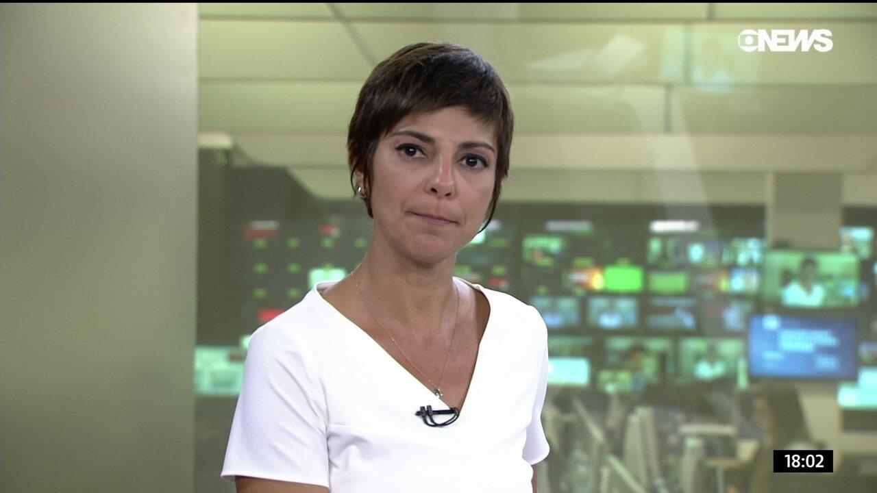 General Hamilton Mourão (PRTB) será vice de Jair Bolsonaro (PSL)