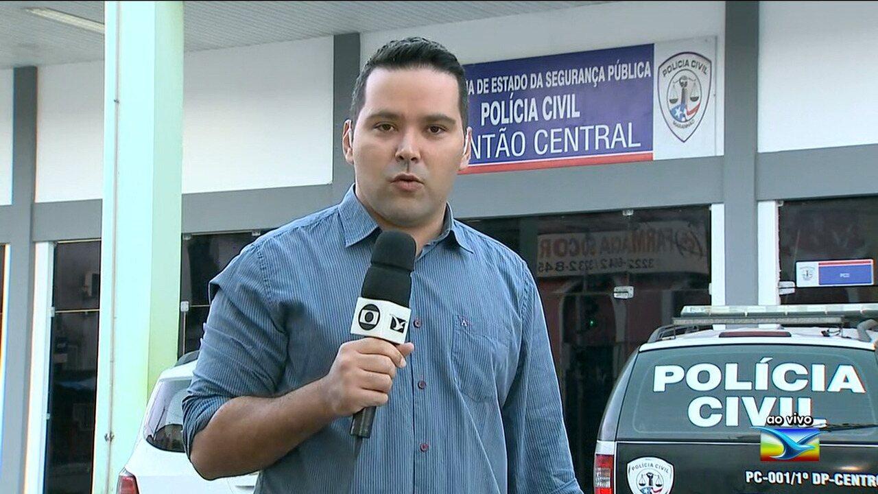 Preso é morto na Penitenciária Regional de Pinheiro