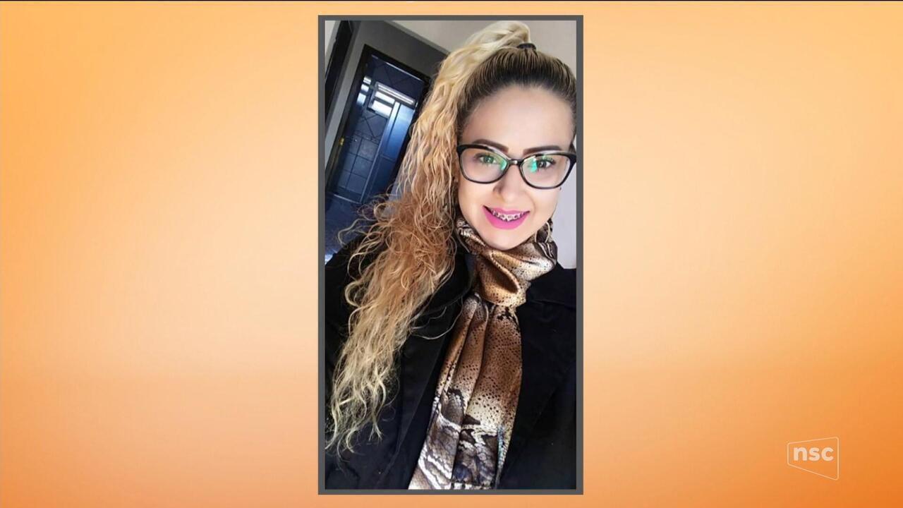 Grávida de 3 meses é encontrada morta enrolada em cobertor dentro de carro; marido é preso