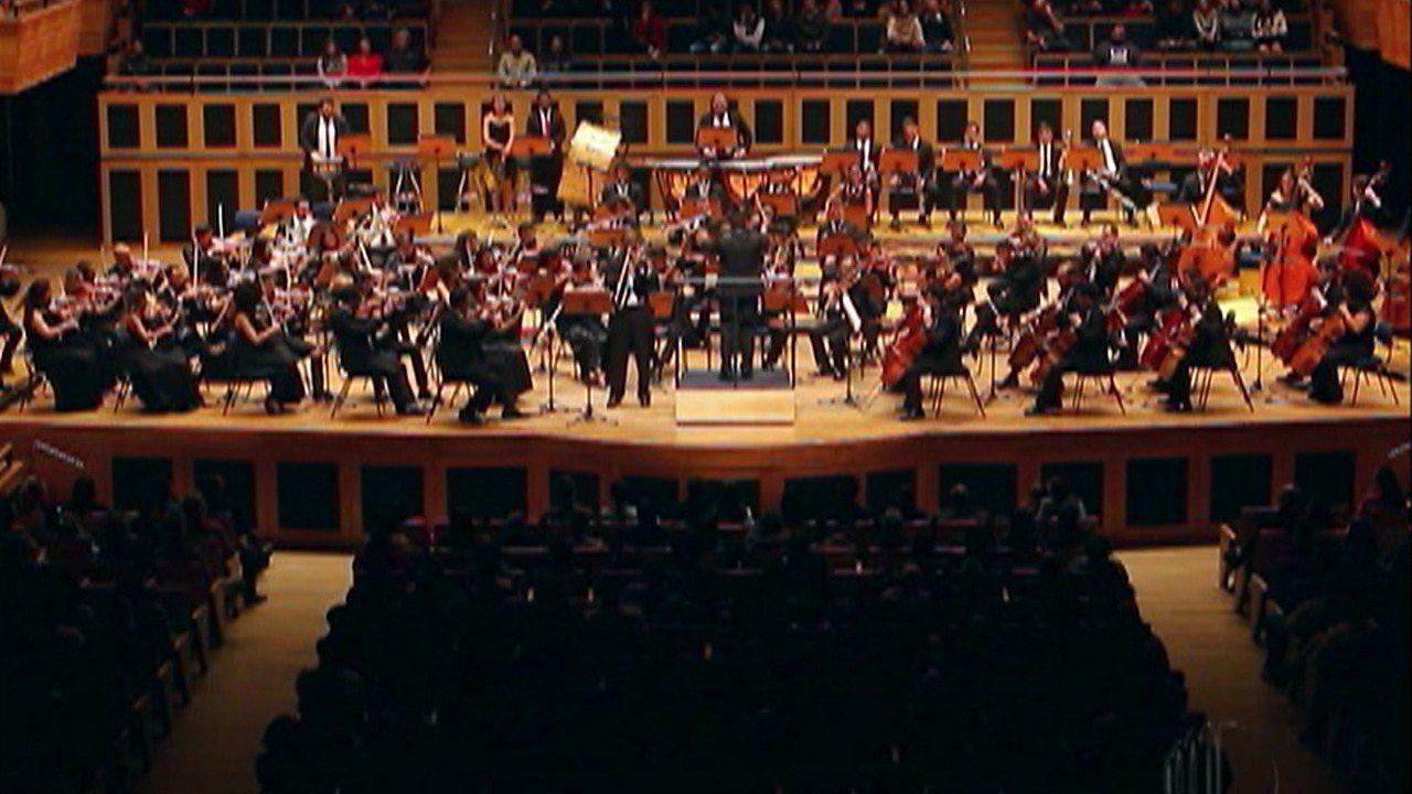 Orquestra Jovem de Mogi comemora aniversário com apresentação na Sala São Paulo