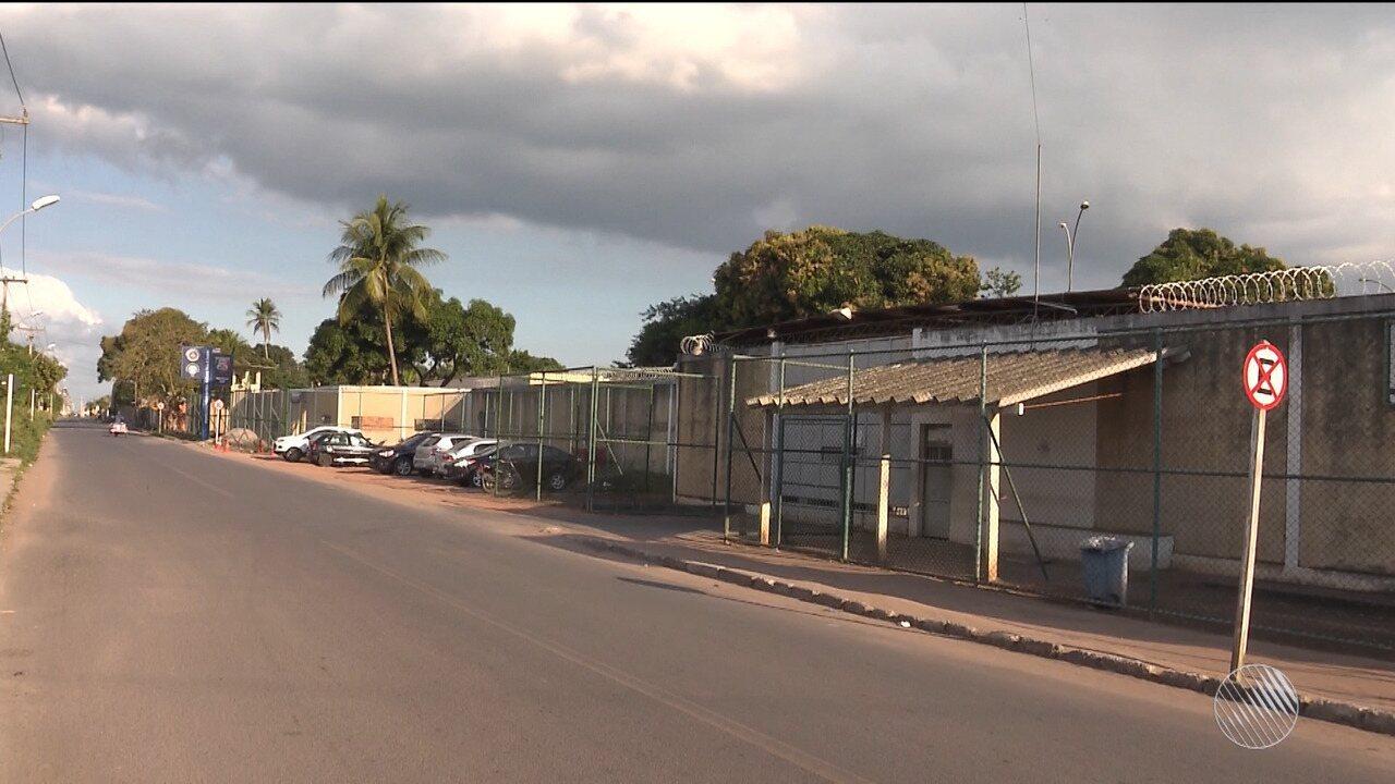 Tribunal de Justiça da Bahia suspende a interdição parcial do Conjunto Penal de Feira