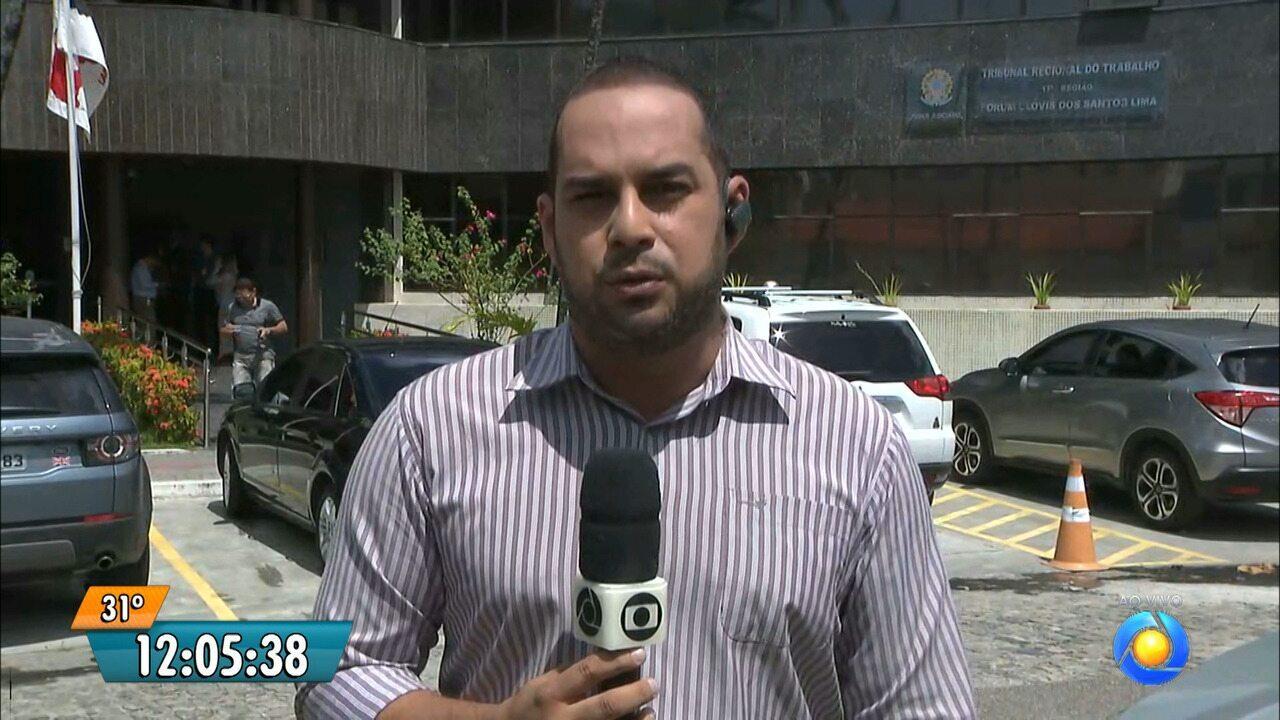 Trabalhador é indenizado em R$ 400 mil por receber presente obsceno em João Pessoa