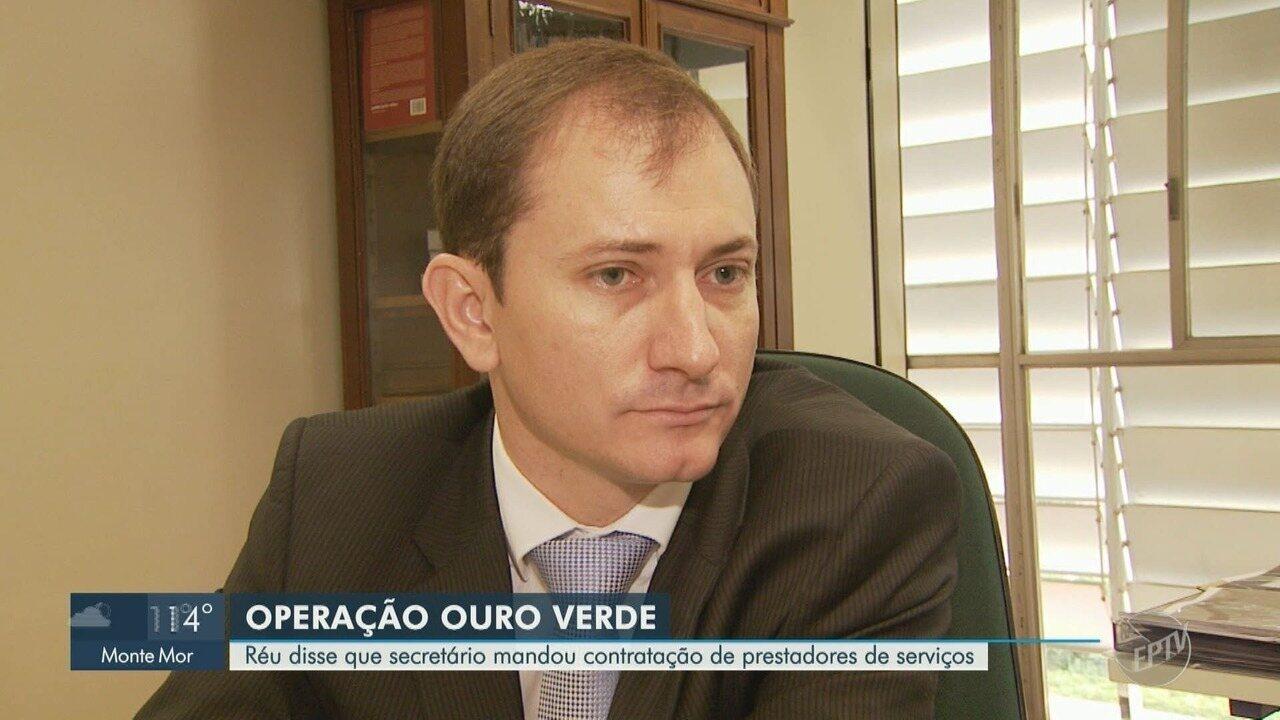 Delatores detalham pagamento de propina para Vitale assumir gestão de hospital em Campinas