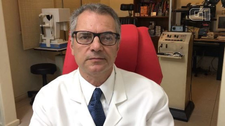 Catarata: Médico explica sintomas e tratamento da doença