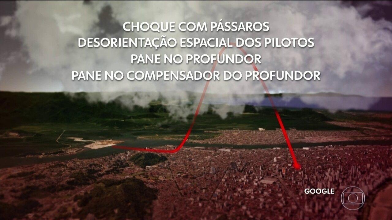 PF propõe o arquivamento de investigação sobre queda de avião de Eduardo Campos