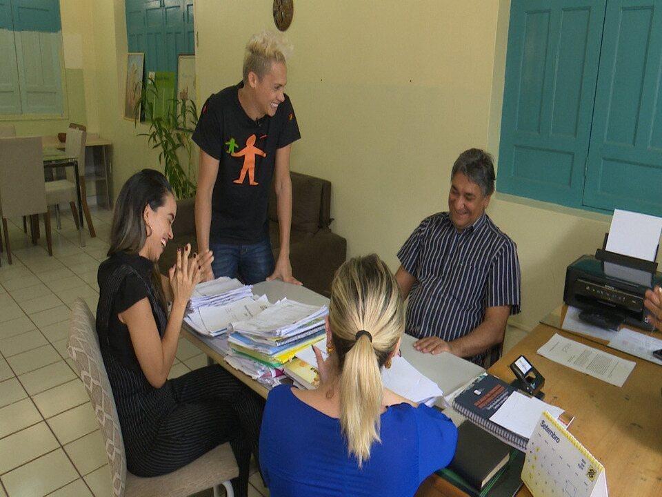 Educandário Santa Margarida é escolhido para receber apoio do Criança Esperança