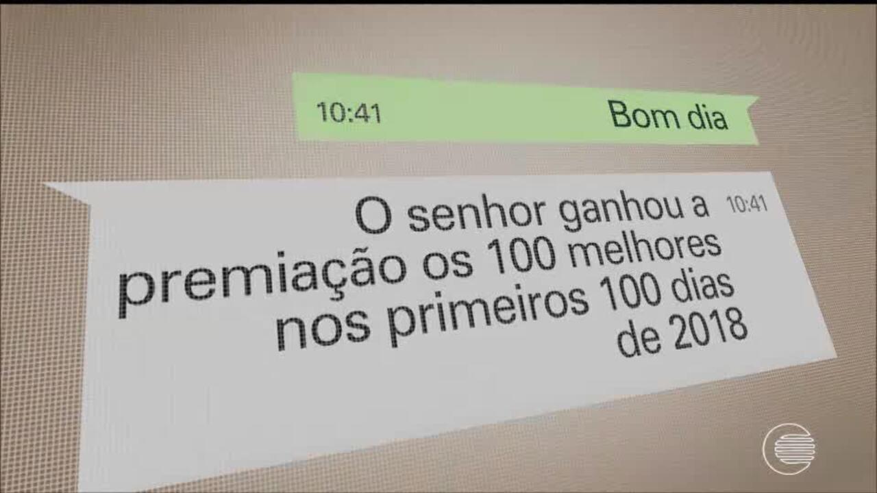 Prefeitos do Piauí são suspeitos de comprar diplomas de melhor gestor