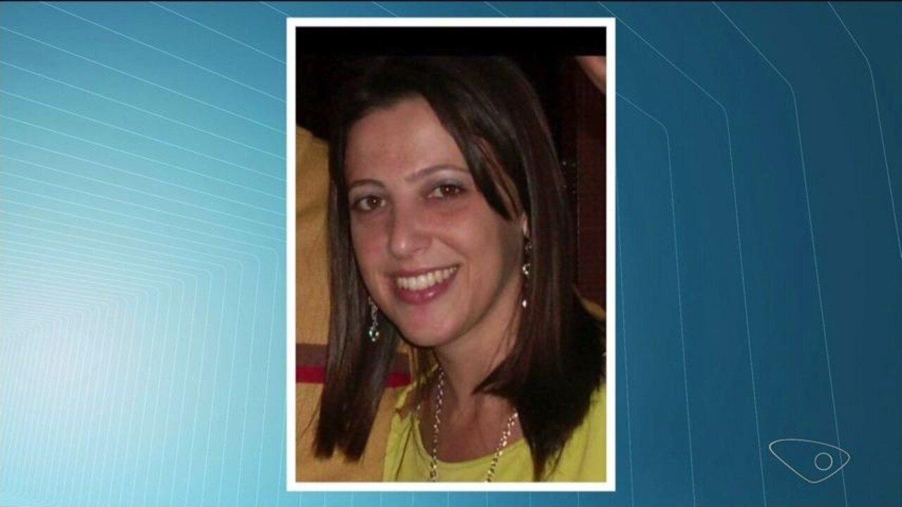 Enfermeira morre em acidente na BR-482, em Alegre, no sul do ES
