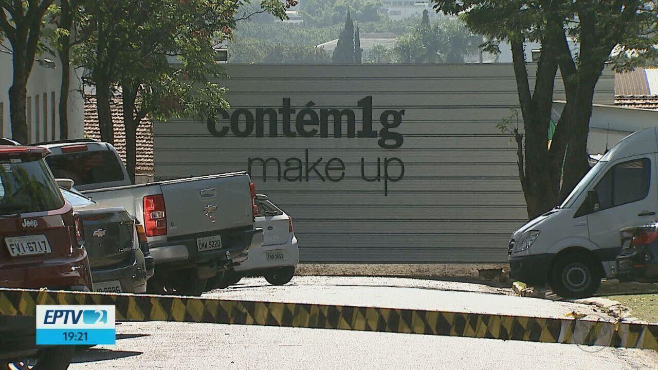150 funcionários demitidos de fábrica de cosméticos não receberam direitos trabalhistas
