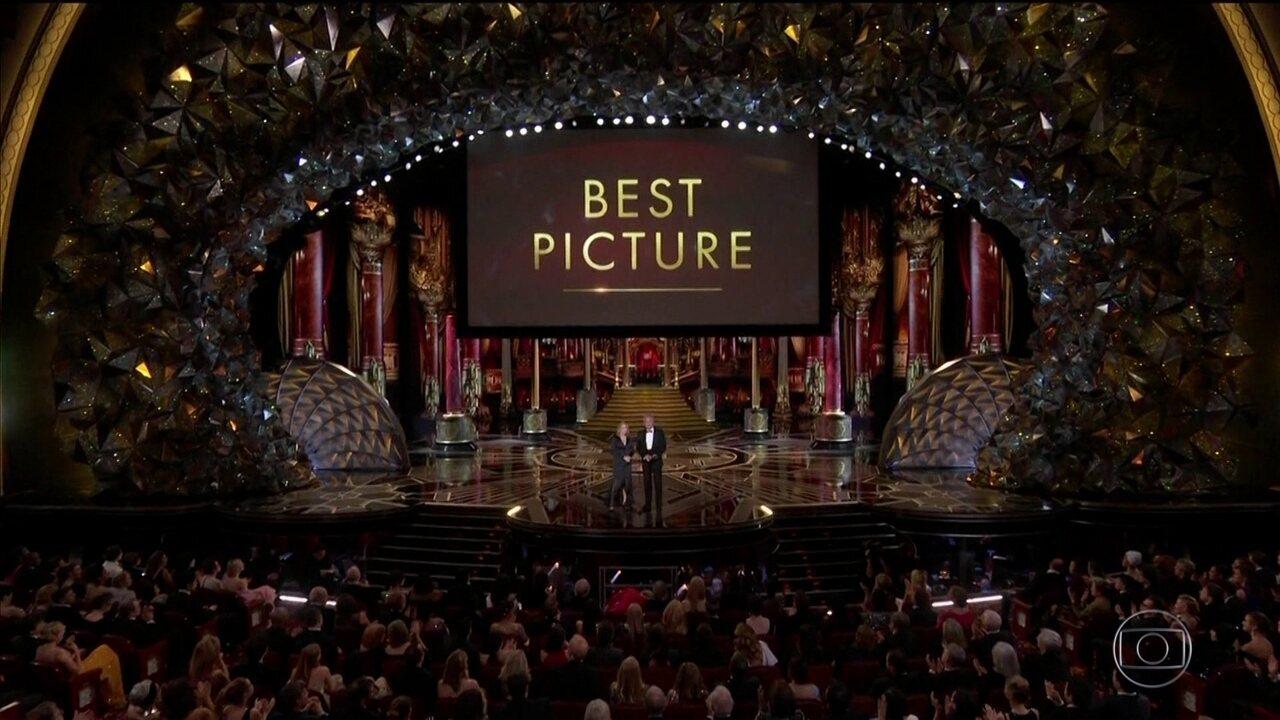 Oscar terá nova categoria no ano que vem