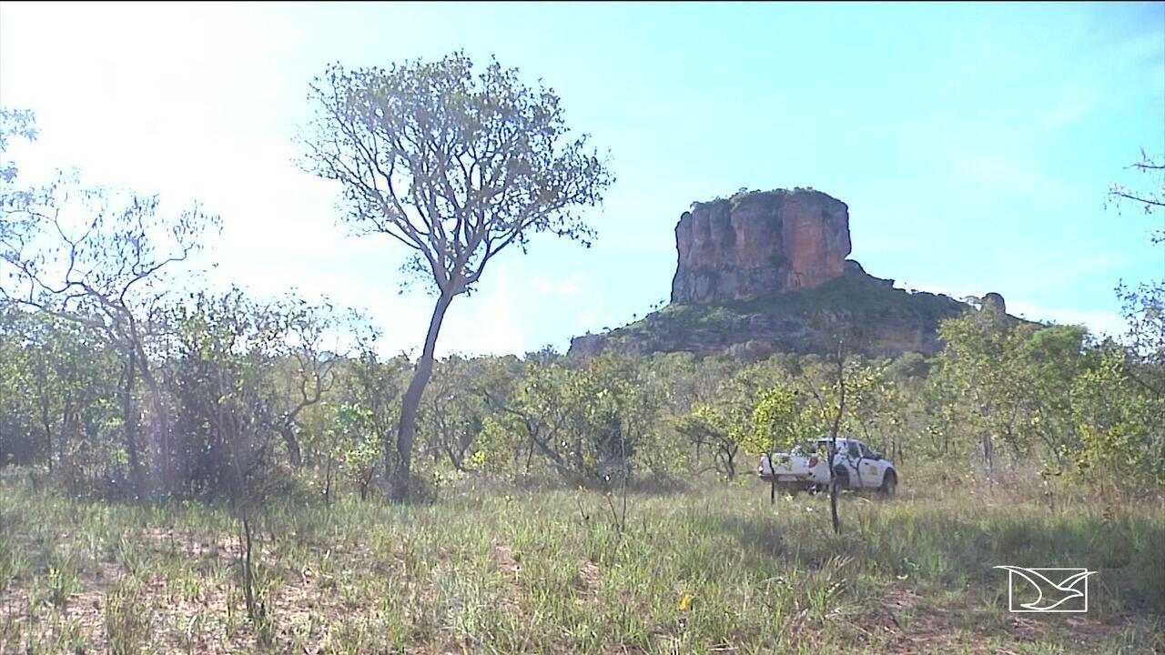 Parque Nacional da Chapada das Mesas ganha plano de manejo