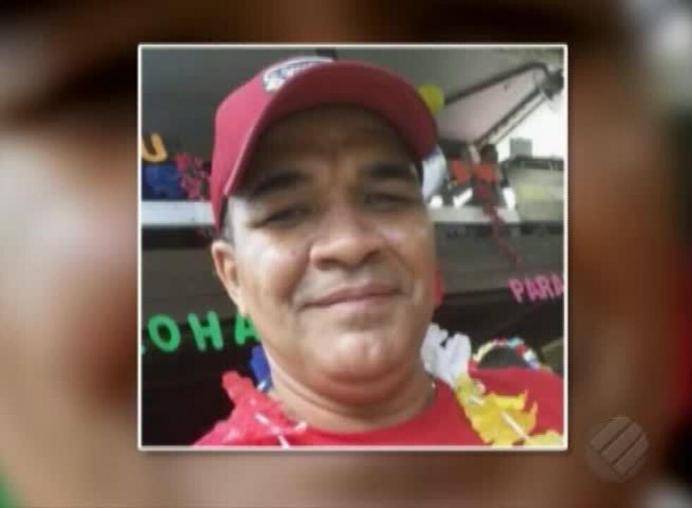 Familiares e amigos do rodoviário assassinado no bairro do 40 horas realizaram uma missa