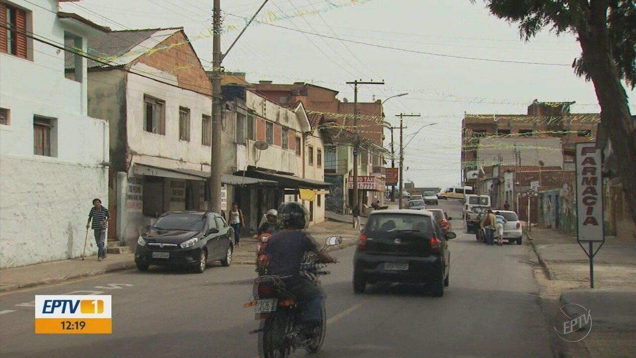 Polícia prende mais um suspeito em operação contra tráfico em Poços de Caldas, MG
