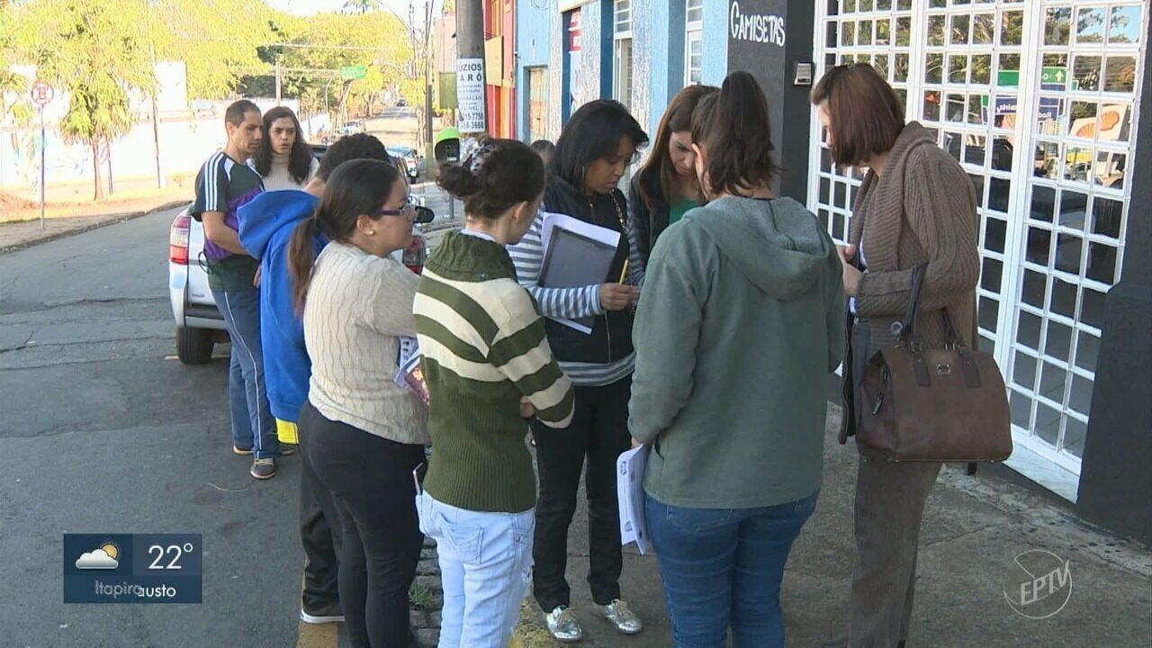 Escola técnica particular de Americana fecha as portas sem avisar estudantes