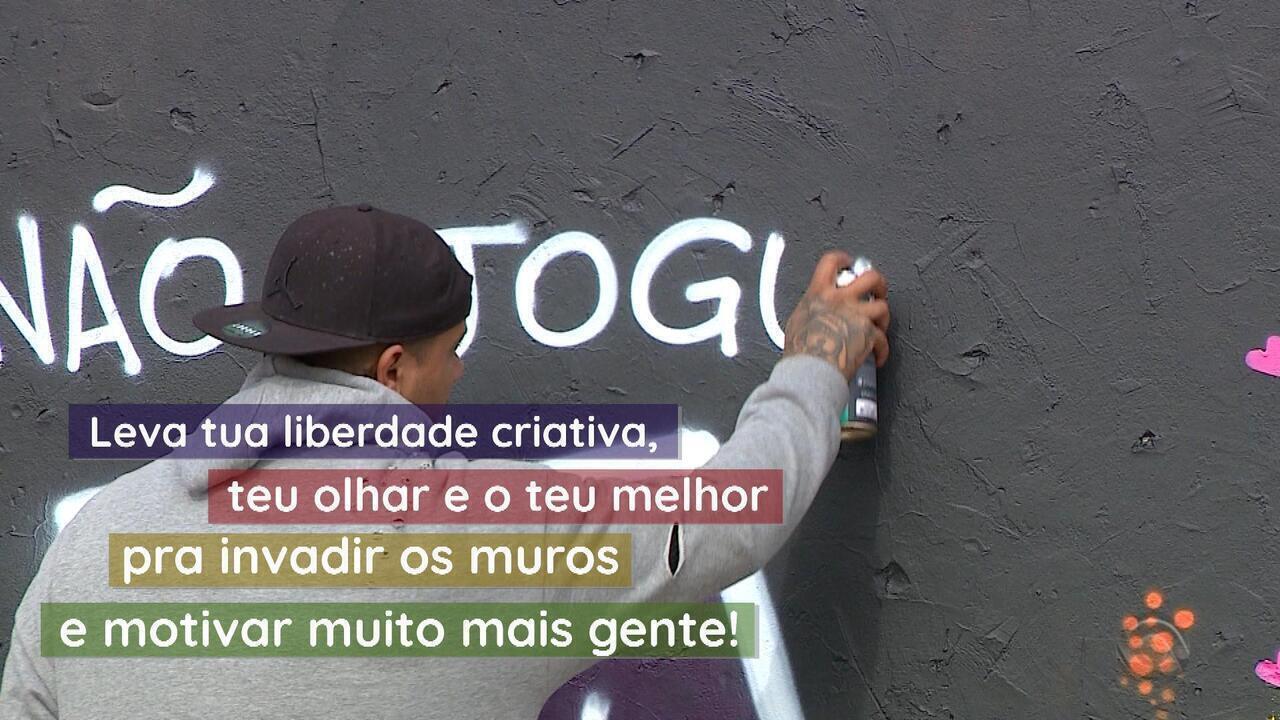 Confira a mensagem do Compartilhe RS deste domingo (12)