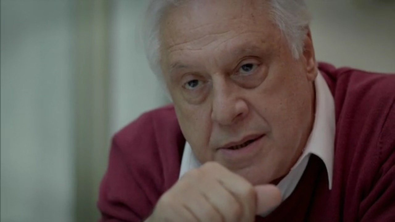 Assista à chamada da exibição de 'Contra a Parede' na TV Globo