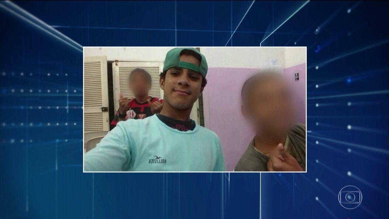 Dois jovens são mortos por ladrões de celulares em SP em pouco mais de 24h