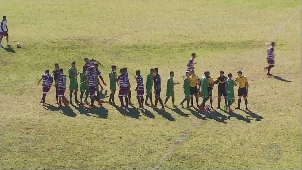 Francana bate Vocem, elimina rival e se aproxima da classificação na 2ª Divisão