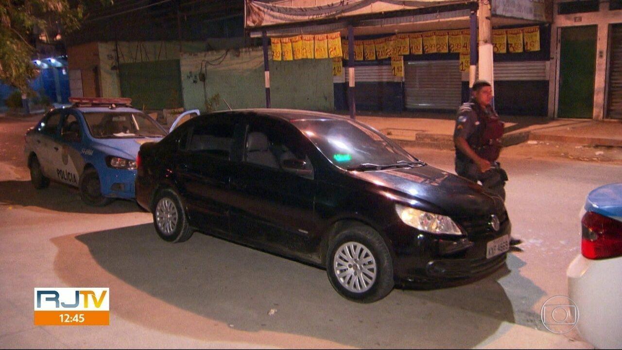 Trilha do Voto: BaIxada Fluminense lidera as estatísticas de roubos de veículos