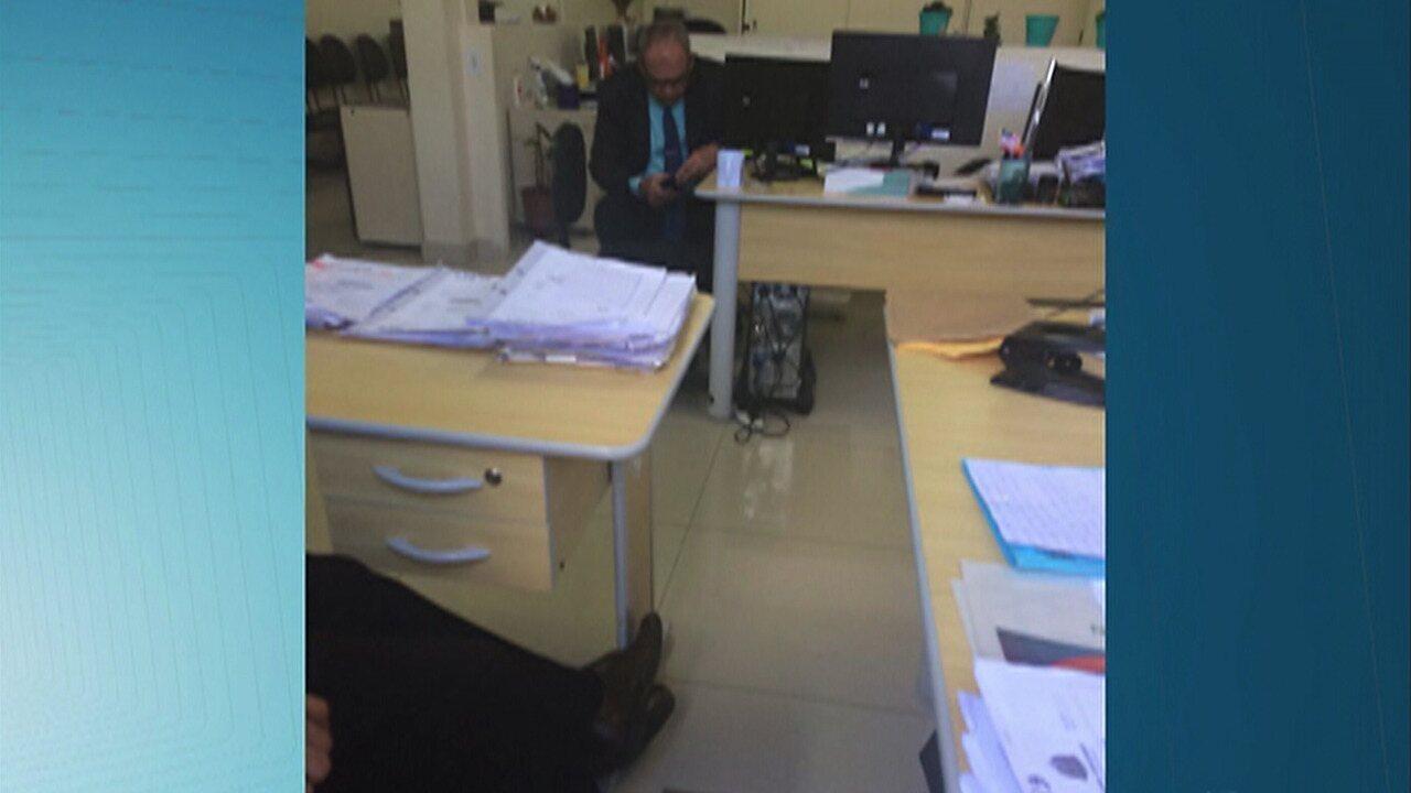 Prefeitura de Ferraz de Vasconcelos afasta cinco servidores do cargo