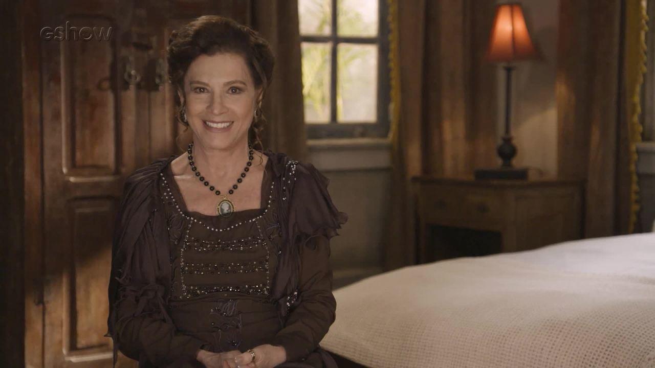 Diários de Orgulho e Paixão, por Lady Margareth
