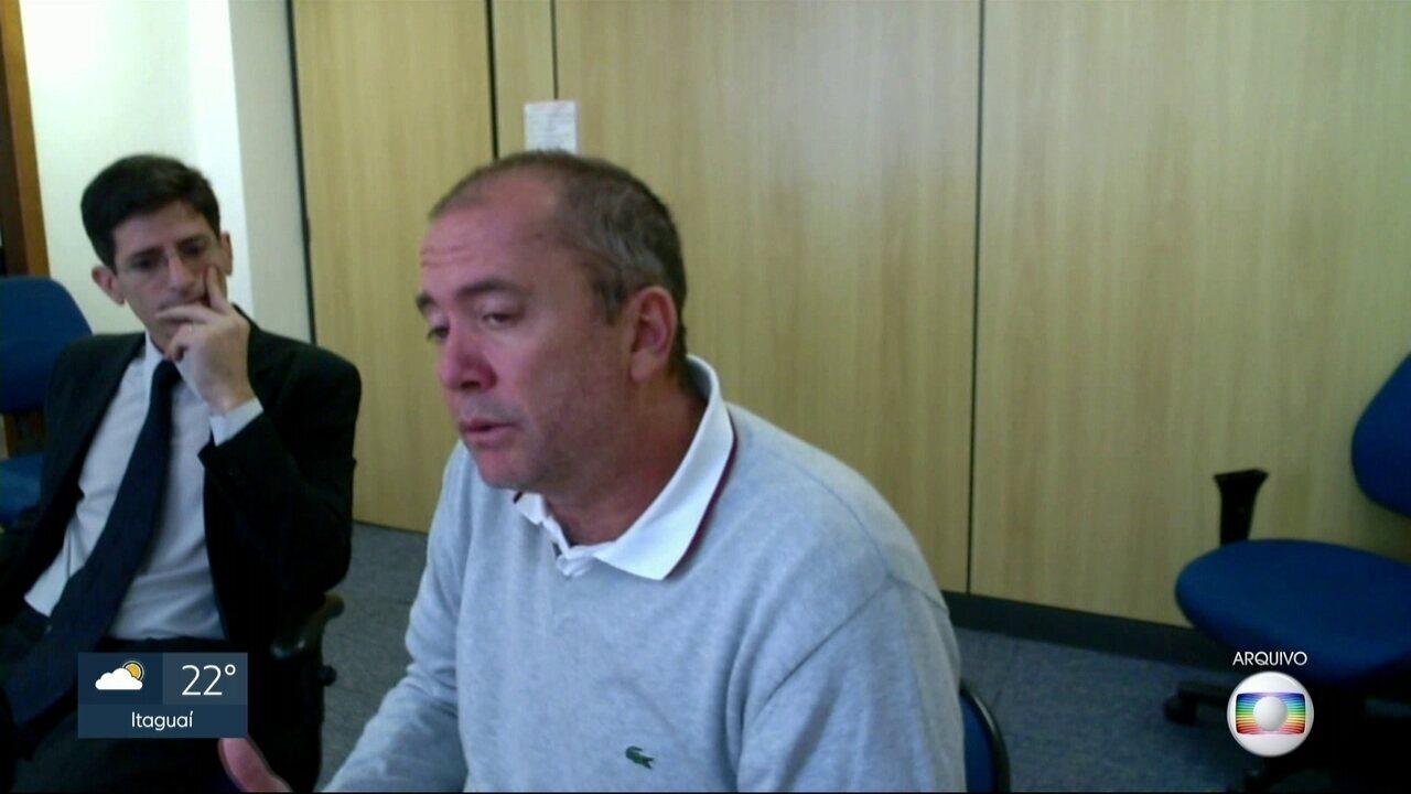 Carlos Miranda cita dezenas de políticos em nova delação