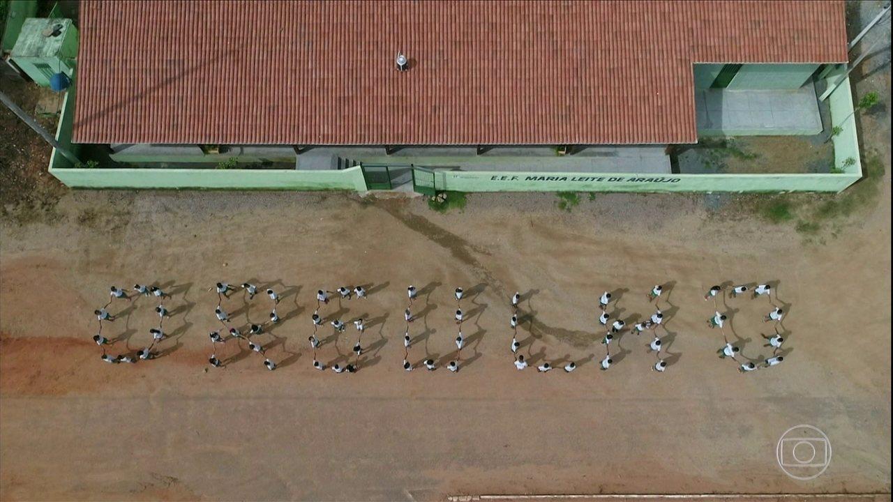 Melhoria no ensino de escola rural no Ceará é resultado de trabalho coletivo