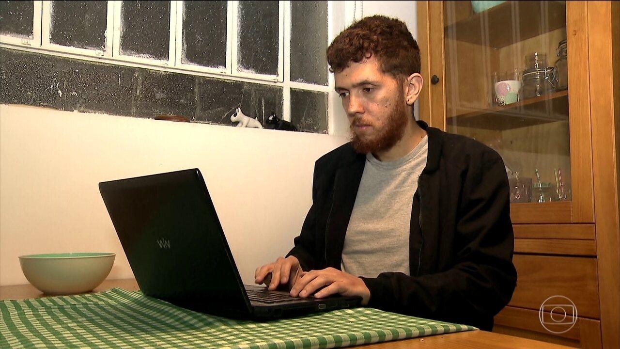 Jovens com até 40 anos estão dispostos a investir boa parte do que ganham em criptomoedas