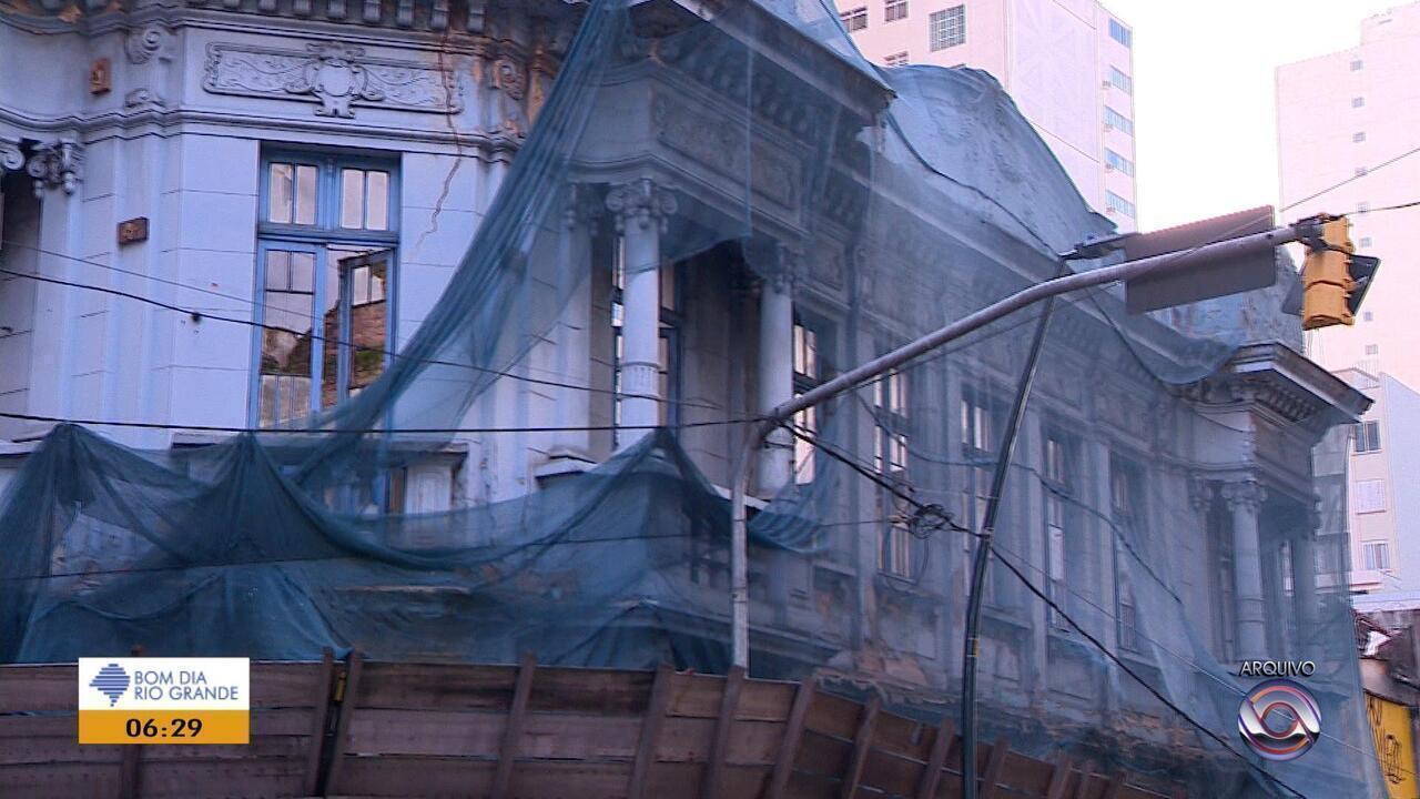 Prefeitura de Porto Alegre pede propriedade da Casa Azul na Justiça