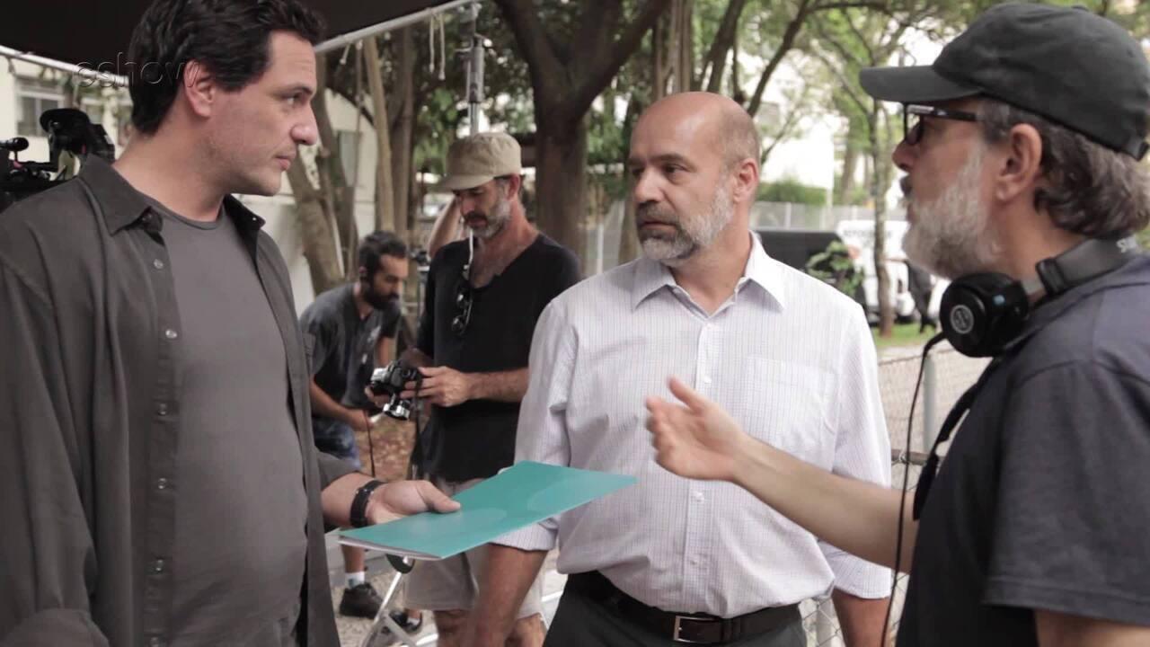 Doutor Madeira é preso na segunda parte da primeira temporada