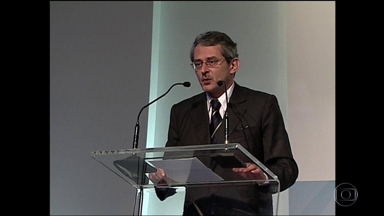 Morre aos 61 anos Otavio Frias Filho, diretor da Folha de S.Paulo