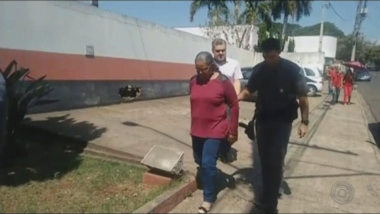 Golpista é presa em Lençóis Paulista tentando sacar R$ 20 mil do INSS