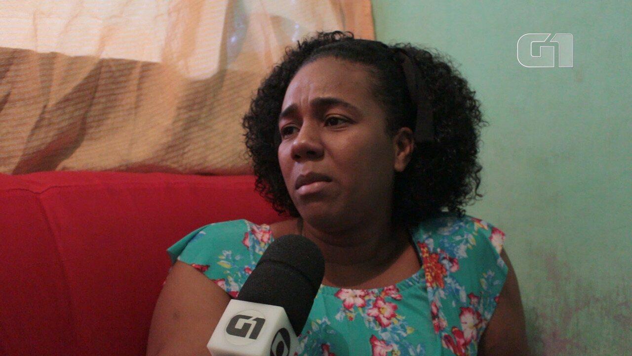 Tragédia de Mar Grande: mãe fala sobre a dor da perda do filho de apenas 6 meses