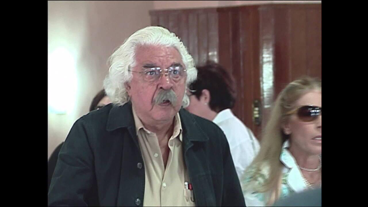 Morre aos 87 anos o arquiteto Paulo Casé