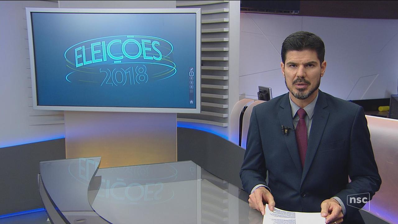 Confira a agenda dos candidatos Mauro Mariani e Gelson Merisio