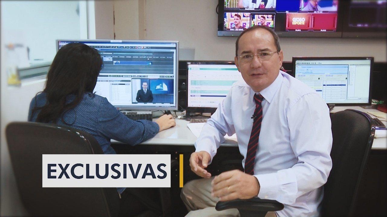 Veja a nova identidade do jornalismo da Rede Amazônica AC