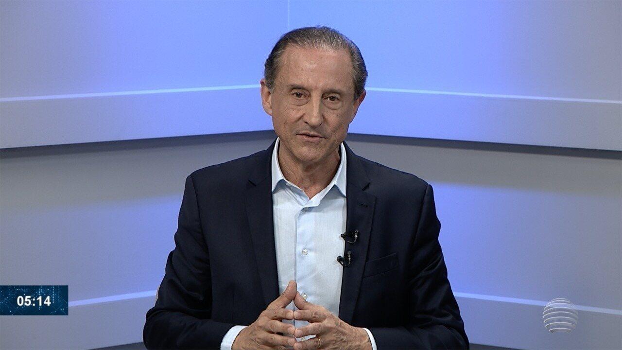 Paulo Skaf concede entrevista ao Fronteira Notícias