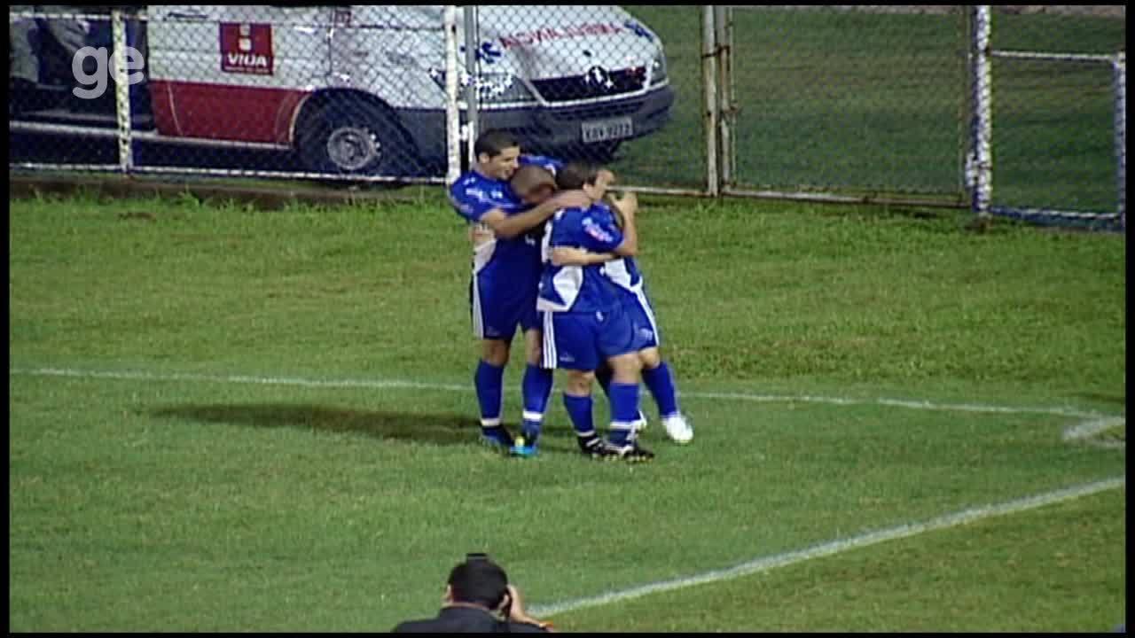Melhores momentos de Vitória-ES 2 x 0 Desportiva Capixaba, pela Campeonato Capixaba 2010