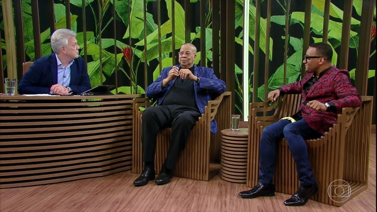 Chucho e Gonzalo respondem se governo cubano incentiva músicos