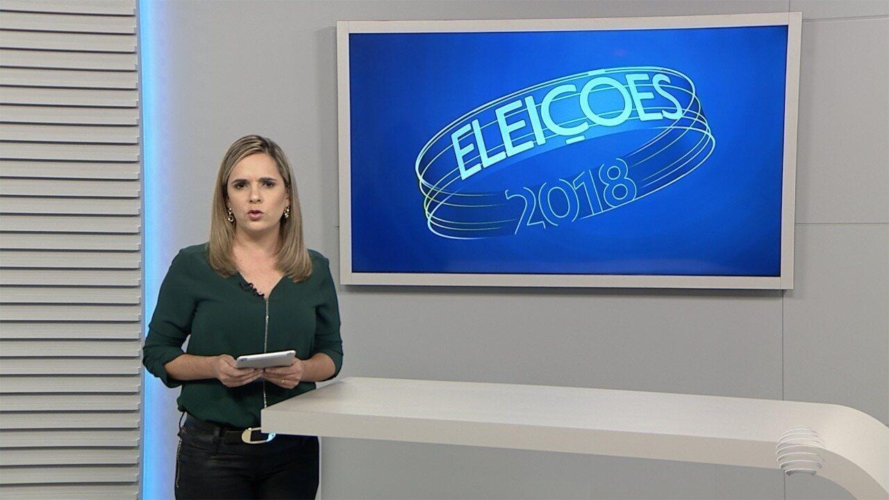 Candidatos a governador de São Paulo concedem entrevistas gravadas ao Fronteira Notícias