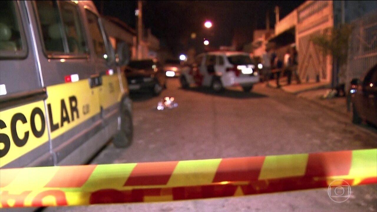 Ex-PM mata filha e pai de ex-namorada por vingança em São Paulo