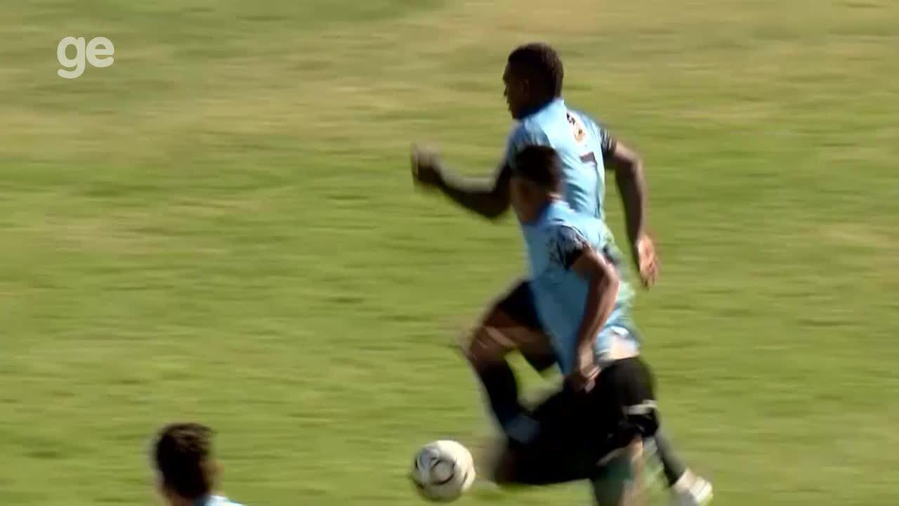 Após ficar suspenso por três anos, Jobson volta ao futebol com a camisa do Capital