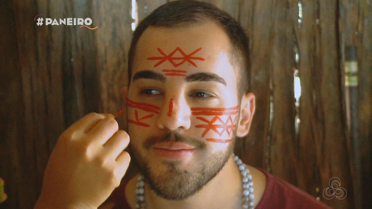 Parte 2: Tem também o passeio da Banda Melim pela Floresta Amazônica