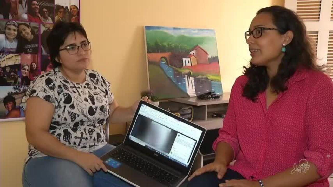 Mulher com cabelo raspado finge ter câncer para aplicar golpe em Fortaleza
