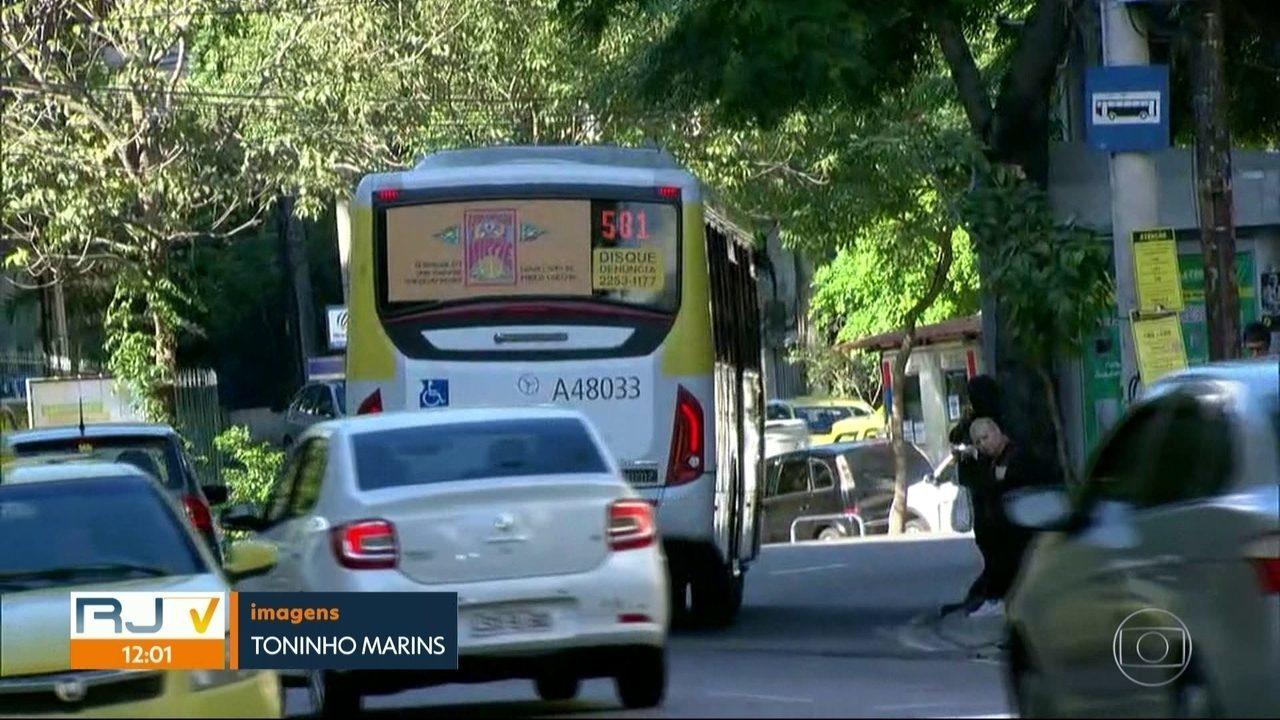 Linhas de ônibus que tinham sumido voltam a circular na Zona Sul