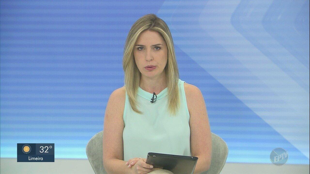 'Eleições 2018': Edson Dorta (PCO) não participa de entrevista ao EPTV 1