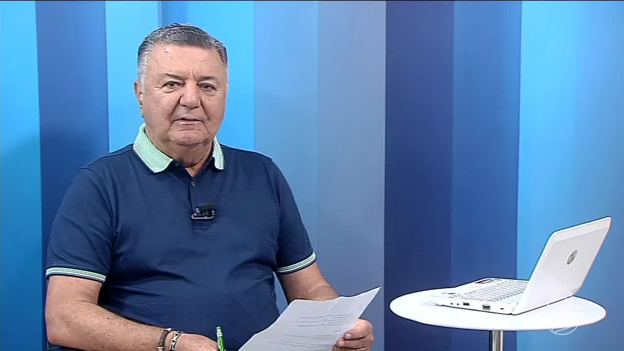 Confira bate-papo com Arnaldo Cezar Coelho sobre Festival Dente de Leite - parte II